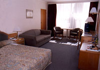 Comfort Inn Airport - Accommodation Perth