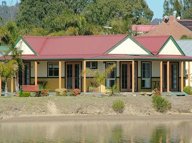 Coachhouse Marina Resort Batemans Bay - Accommodation Perth