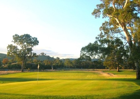 Stonelea Country Estate - Accommodation Perth