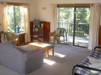 Toms Creek Retreat - Accommodation Perth