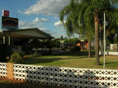 Cross Roads Motel - Accommodation Perth