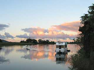 Tweed River Houseboats - Accommodation Perth