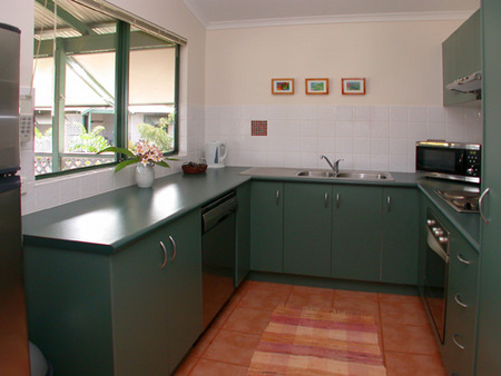 Cocos Beach Bungalows - Accommodation Perth