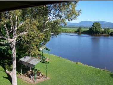 Tweed River Motel - Accommodation Perth