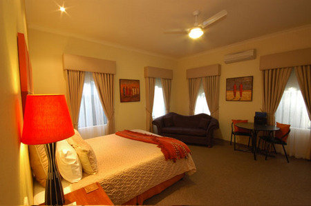 Vintages Accommodation - Accommodation Perth