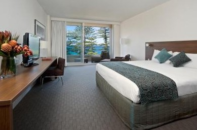 Manly Pacific Sydney Managed By Novotel - Accommodation Perth