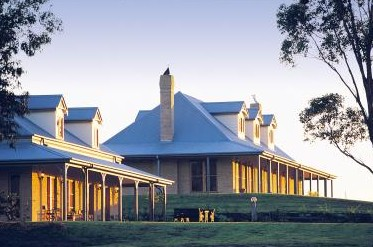 Berenbell Vineyard Retreat - Accommodation Perth