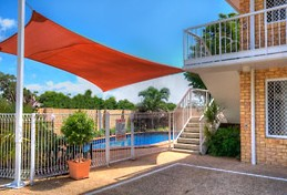 Limassol Motel - Accommodation Perth