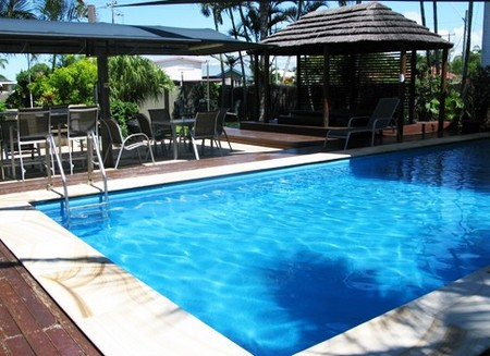 Country Plaza Motor Inn - Accommodation Perth