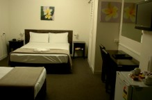Coral Sands Motel - Accommodation Perth