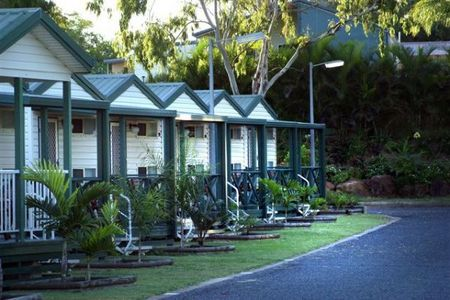 Discovery Holiday Parks Capricorn Coast - Accommodation Perth