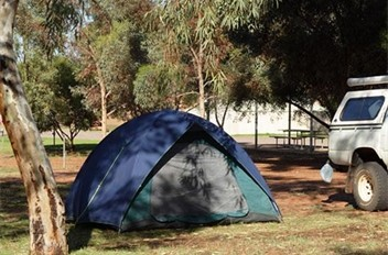 Port Augusta Big 4 Holiday Park - Accommodation Perth