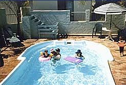 Del Costa Holiday Villas - Accommodation Perth
