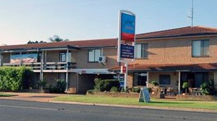 Outback Motor Inn Nyngan - Accommodation Perth