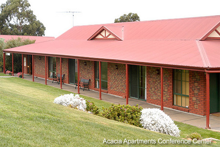 Acacia Apartments - Accommodation Perth