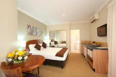 Pokolbin Hills Chateau Resort - Accommodation Perth