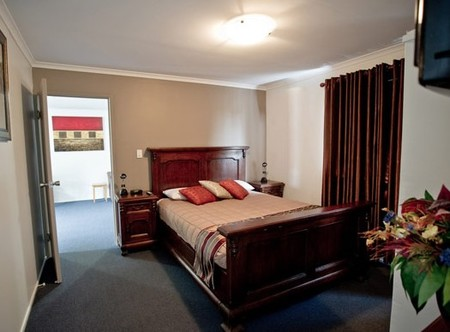 Centrepoint Motor Inn - Accommodation Perth