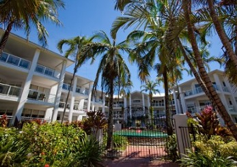 Port Douglas Beachfront Terraces - Accommodation Perth