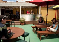 Jack Duggans Irish Pub - Accommodation Perth
