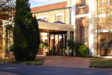 Monte Pio Motor Inn - Accommodation Perth