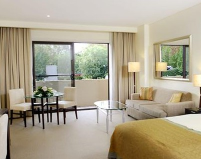 The Hills Lodge Boutique - Accommodation Perth
