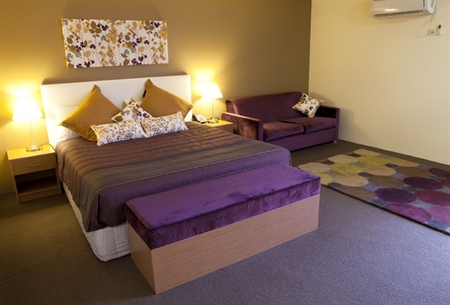 Comfort Inn Hunts Liverpool - Accommodation Perth