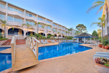 Stamford Grand North Ryde - Accommodation Perth