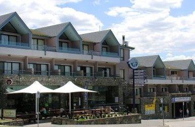 Banjo Paterson Inn - Accommodation Perth