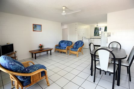 Bayside Apartment Hotel - Accommodation Perth