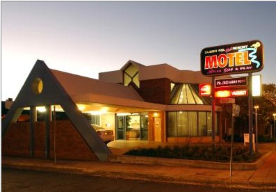 Dubbo Rsl Club Motel - Accommodation Perth