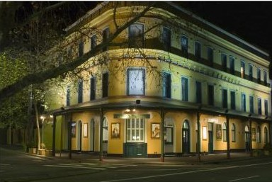 The Royal Exhibition Hotel - Accommodation Perth