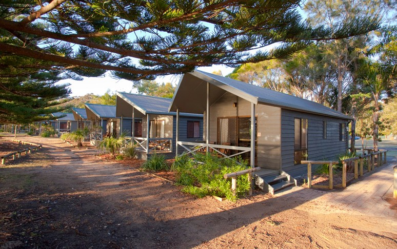Murramarang Ecotourism Resort Eco Point - Accommodation Perth