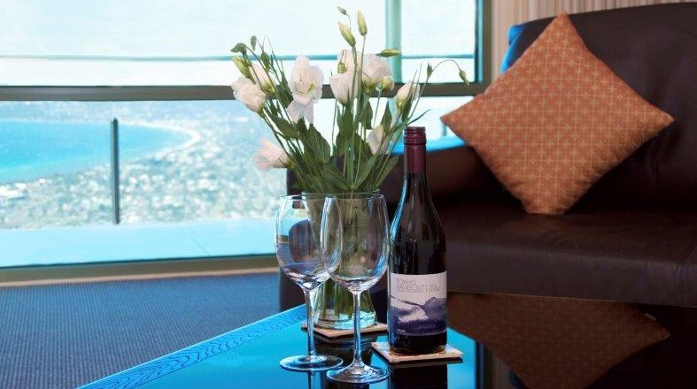 Arthurs Views - Bed  Breakfast Retreat - Accommodation Perth