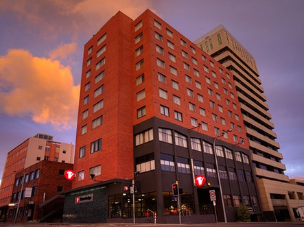Travelodge Hotel Hobart - Accommodation Perth