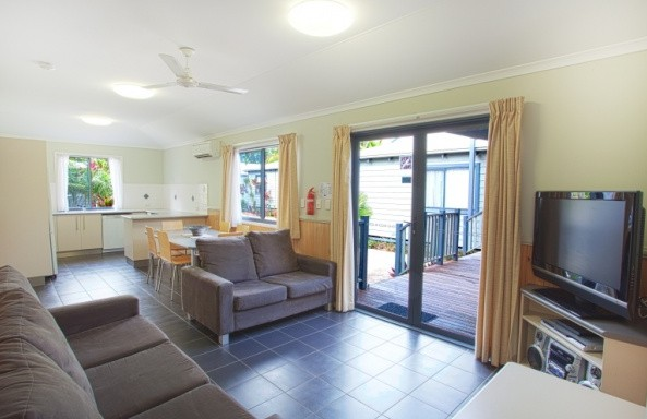 Discovery Holiday Parks - Accommodation Perth