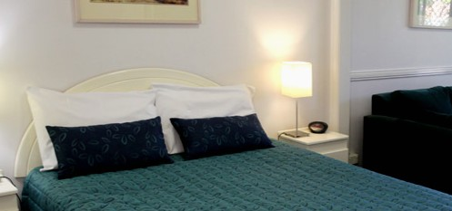 Toowong Central Motel Apartments - Accommodation Perth