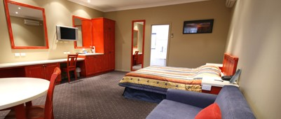 Best Western A Trapper's Motor Inn - Accommodation Perth