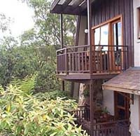 Studio Cottages Romantic Hideaway - Accommodation Perth