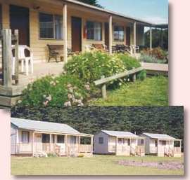 Twelve Apostles Motel and Country Retreat - Accommodation Perth