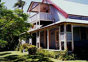 Wynyabbie House - Accommodation Perth