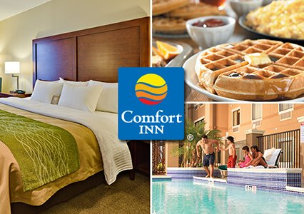 Comfort Inn Sovereign Gundagai - Accommodation Perth