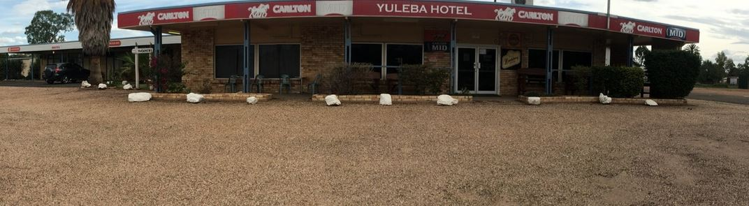Yuleba Hotel Motel - Accommodation Perth