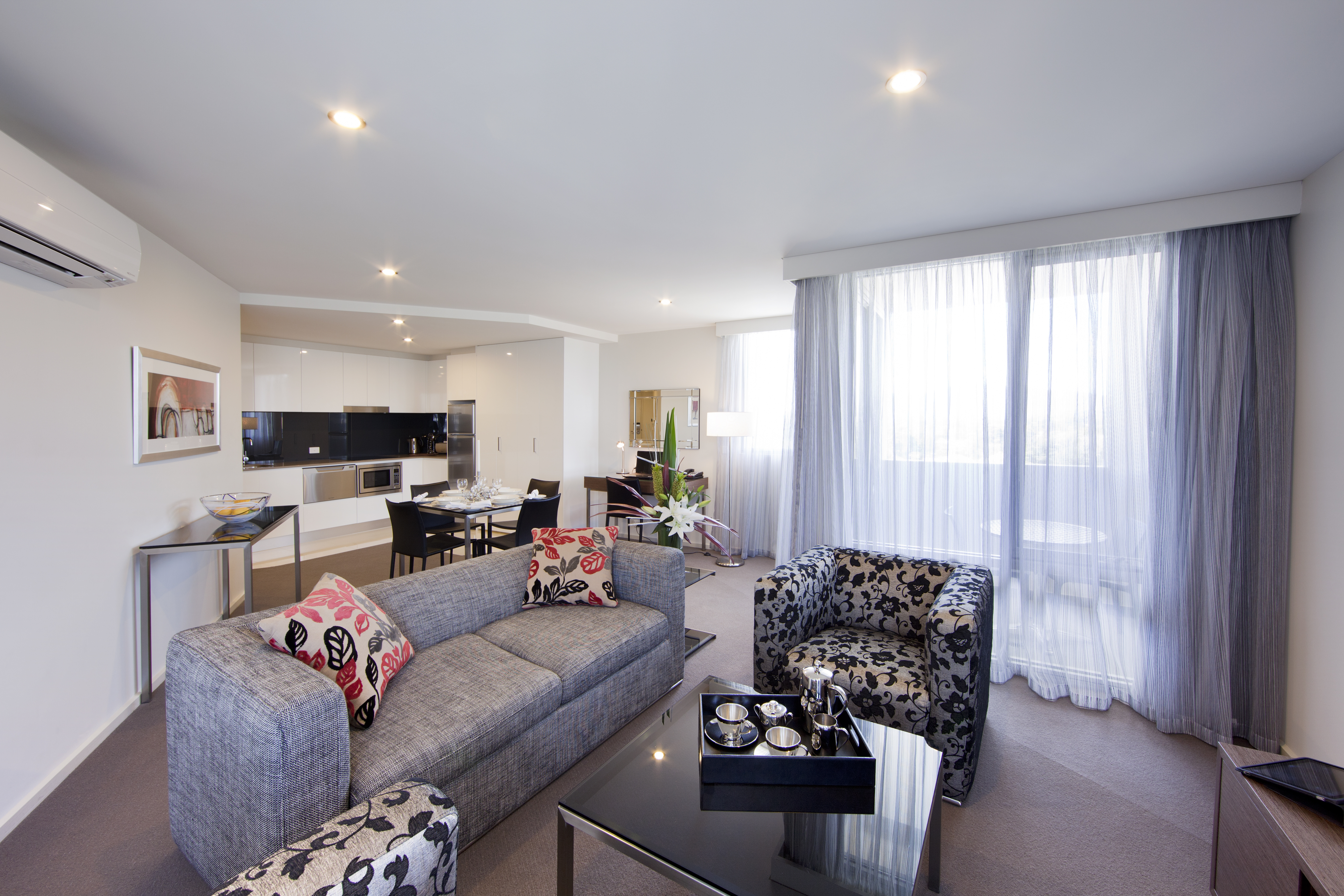 Aria Hotel Canberra - Accommodation Perth