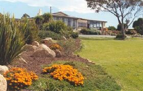 Surfside Motor Inn - Accommodation Perth