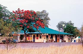 Wauchope Hotel and Roadhouse - Accommodation Perth