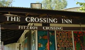 The Crossing Inn
