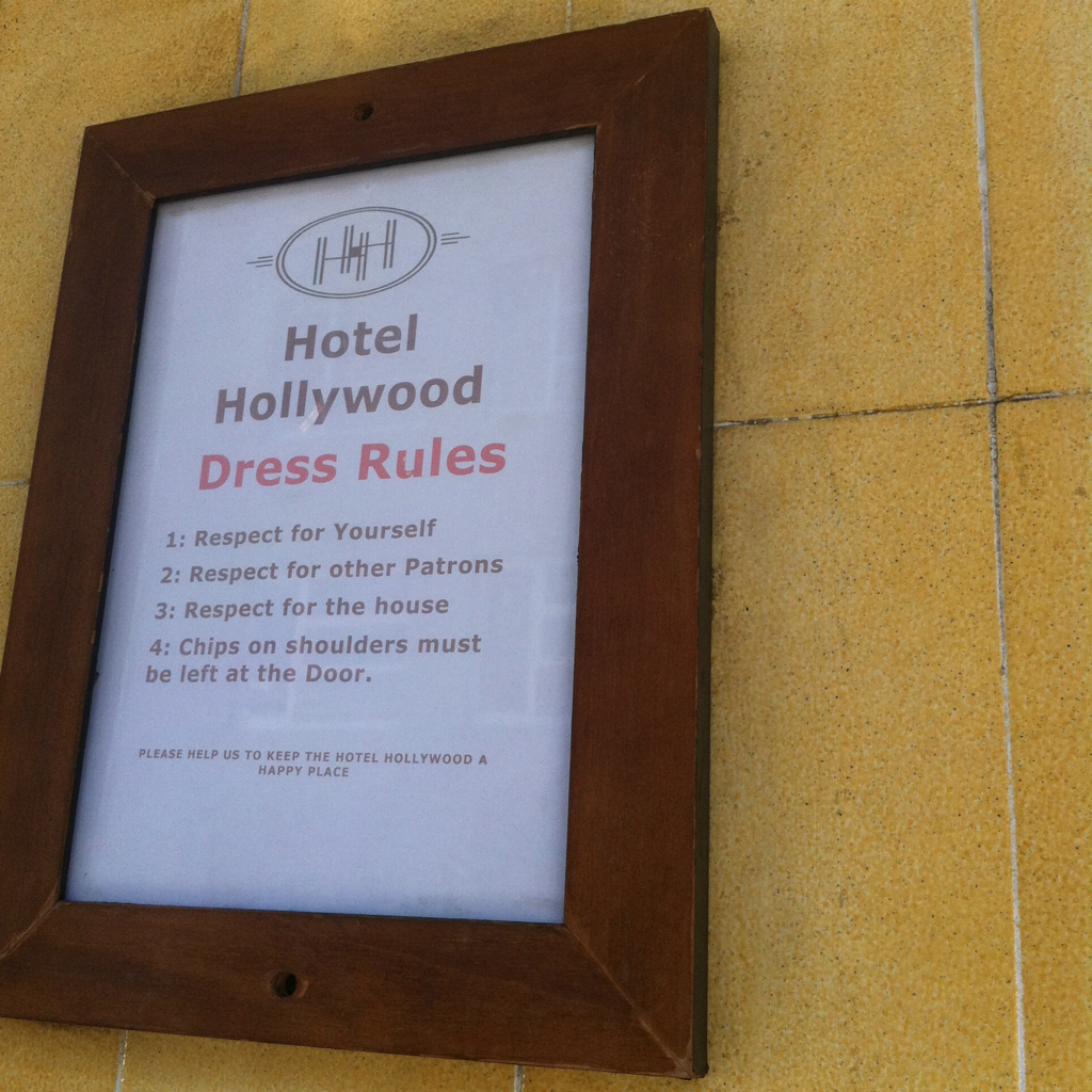 Hollywood Hotel - Accommodation Perth