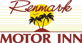 Renmark Motor Inn - Accommodation Perth