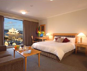 Rendezvous Stafford Hotel Sydney - Accommodation Perth