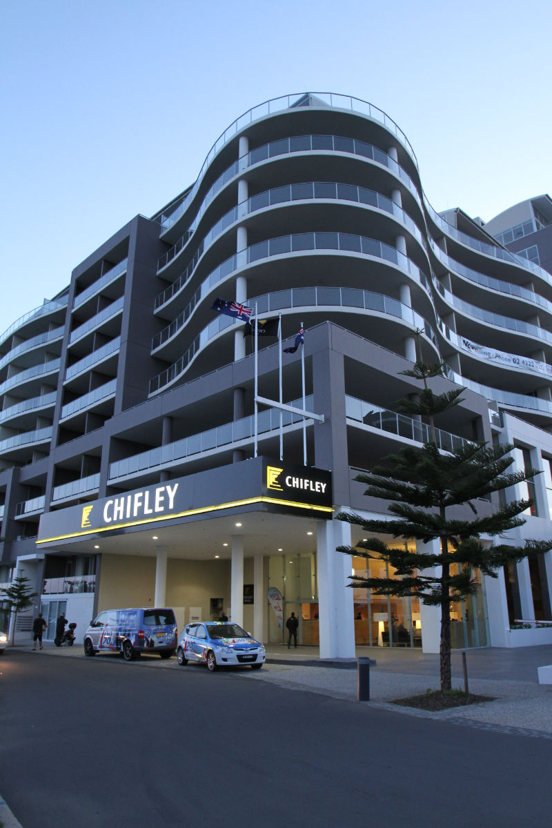 Sage Hotel Wollongong - Accommodation Perth